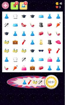 Emoji Search captura de pantalla de la apk