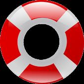 Lifeguard ícone