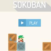 Sokoban ícone