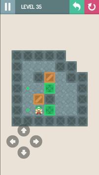 Sokoban screenshot 3