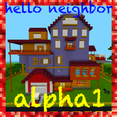 ikon Peta Hey Neighbor alpha 1
