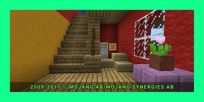 Peta Hey Neighbor alpha 5 screenshot 1