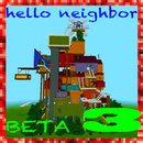 Peta Hey Neighbor beta 3 APK