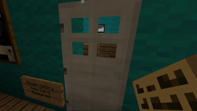 New maps for Hello Neighbor MCPE скриншот 4