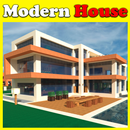 Modern Houses for MCPE APK