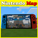 Map Nintendo Switch for MCPE APK