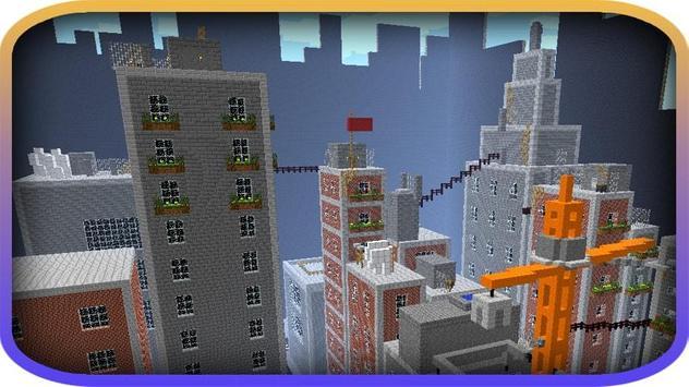 HP Heart Parkour Maps For Minecraft Pe For Android APK Download - Mapas para minecraft 1 10 2 de parkour