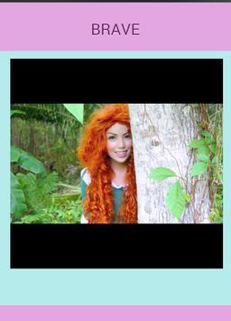Makeup princesses screenshot 12
