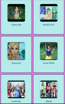 Makeup princesses screenshot 17