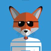 Fox Shop icon