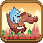 Balloon Infinity 2: Happy Adventures icon