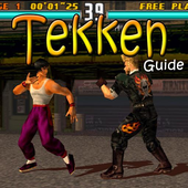 Guide Tekken 3 icon