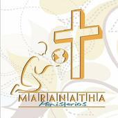Maranatha App icon