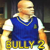 Game Bully 2 Hint icon