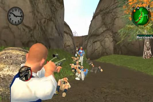 Game Bully 2 Hint apk screenshot