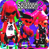 Games Splatoon 2 Trick icon