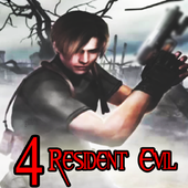 Game Resident Evil 4 Hint icon