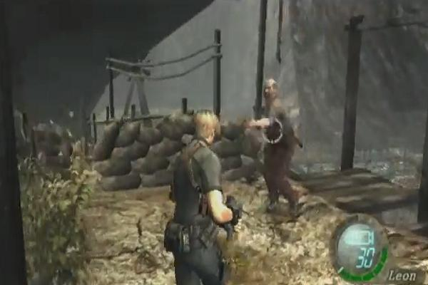 Game Resident Evil 4 Hint for Android - APK Download