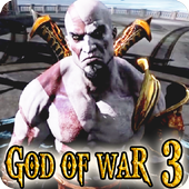 New God Of War 3 Hint icon