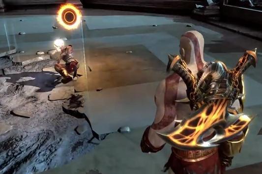 New God Of War 3 Hint apk screenshot