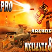 Game Vigilante 8 Free Hints icon