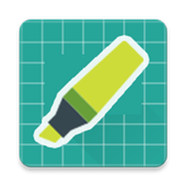 Drawing icon