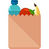 EasyList - Groceries List icon