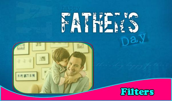 Father's day Photo Frames screenshot 3