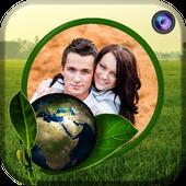 Environment Day Photo Frames icon