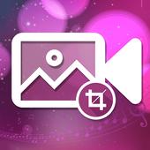 Video Crop icon