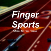 Finger Sports icon