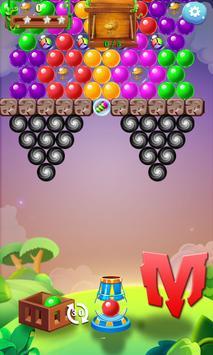 Bubble Super Mario's shoote Bulls 2018 apk screenshot