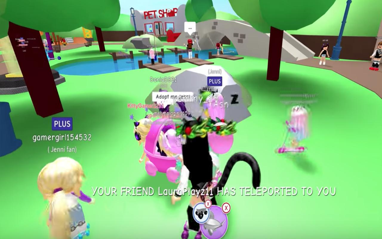 Guide For Roblox Strollers Meepcity For Android Apk