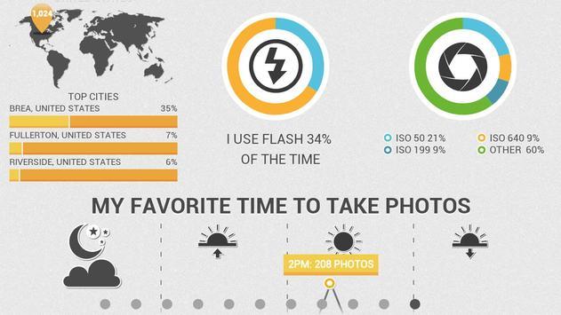 Photo Infographic Gen Lite screenshot 5