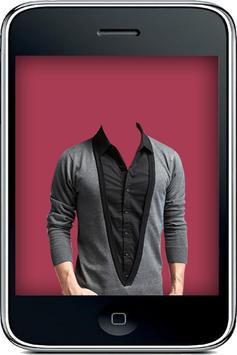 New York Man Wear Suit apk screenshot