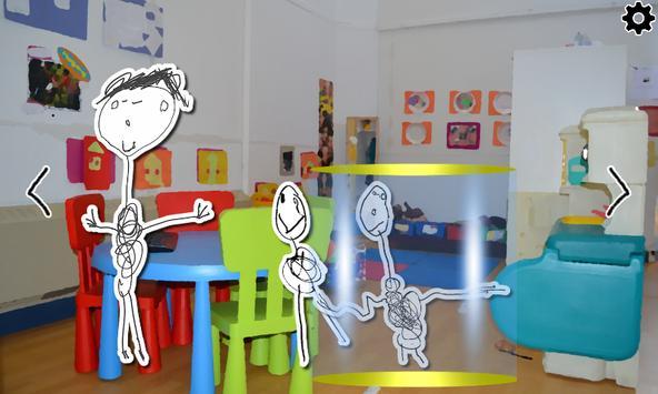 Fun & Naughty at Daycare Story apk screenshot