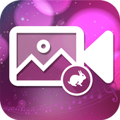 Fast Motion Video Maker icon