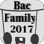 Bac Family 2017 icon
