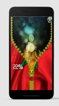 Maroc Zipper apk screenshot