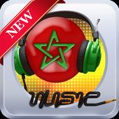 Music Maroc Top icon