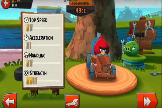 Guide Angry Bird Go apk screenshot