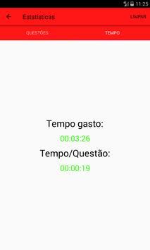 SimuladoOAB apk screenshot