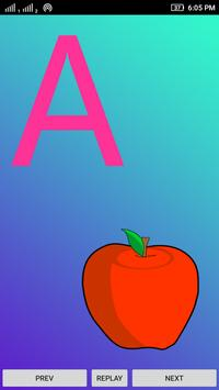 ABCD Kids Book poster