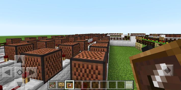 Map Cute Songs for Minecraft screenshot 8