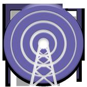 SDR Touch - Live offline radio icon