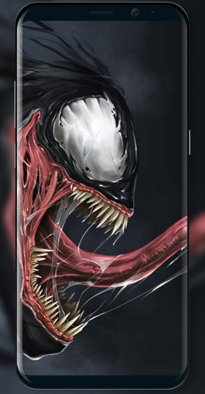 Venom 2018 Hd Wallpaper For Android Apk Download