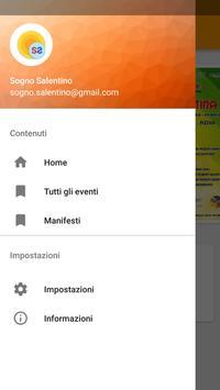 Sogno Salentino screenshot 1