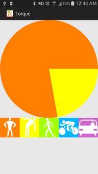 Torque Fitness apk screenshot