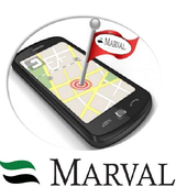 marval track icon
