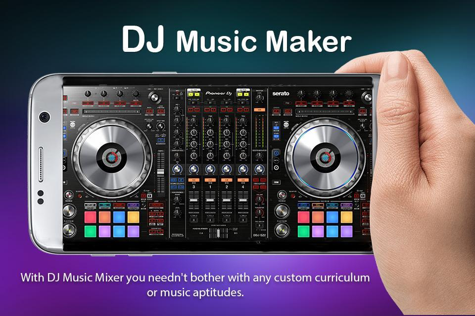 By Photo Congress || Dj Music Mixer in